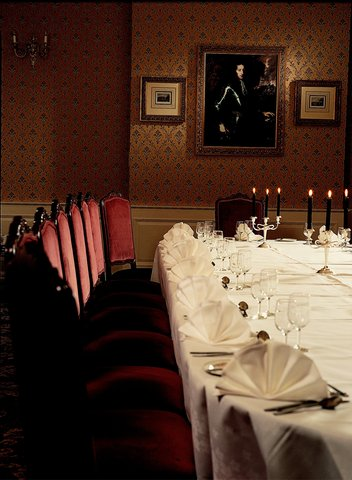 Thistle Exeter The Rougemont - Conference   Banquets
