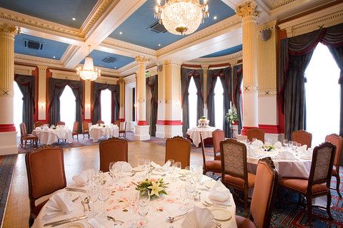 Thistle Exeter The Rougemont - Conference   Banqueting