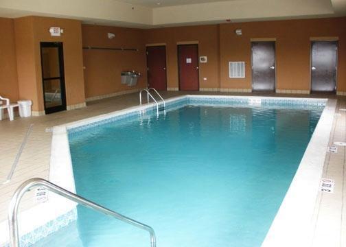 Comfort Inn - Carbondale, IL