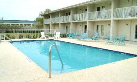 Diana Motel Clearwater Fl