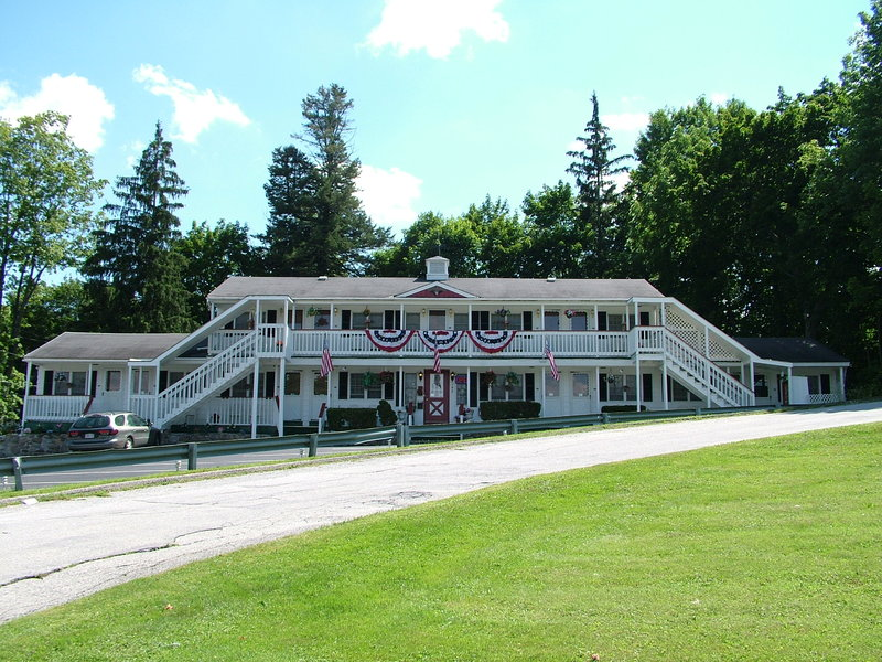 Bennington Motor Inn