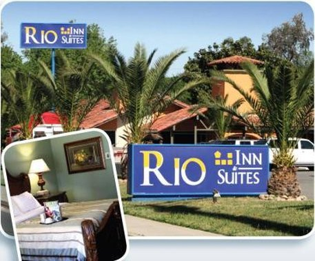 RIO INN AND SUITES MA