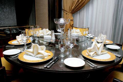 ريجنسي بالاس عمان - Restaurant