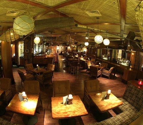 ريجنسي بالاس عمان - Trader Vic s Lounge