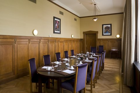 Grand Hotel Amrath Amsterdam - Meeting Room J P  Coen I at Grand Hotel Amr th