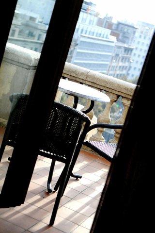 Avenida Palace - Guest Room