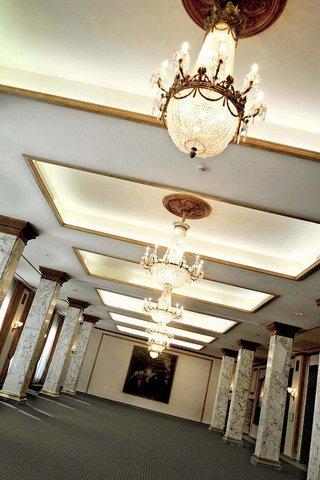 Avenida Palace - Meeting Room