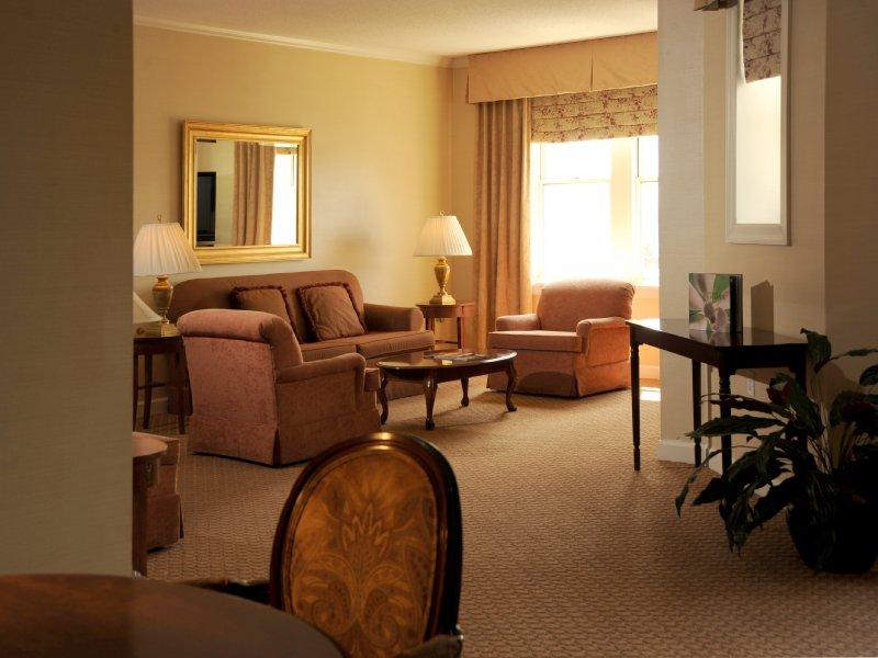 Georgian Terrace Hotel - Atlanta, GA