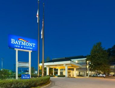 Baymont Inn &amp; Suites Vestavia