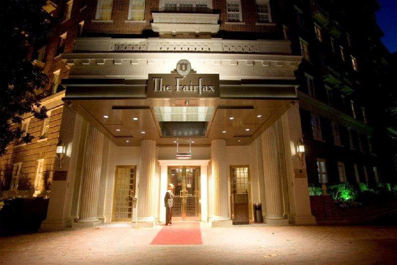 Fairfax At Embassy Row - Washington, DC