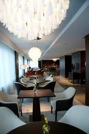 Marco Polo Wuhan Hotel - WUHCCFLounge