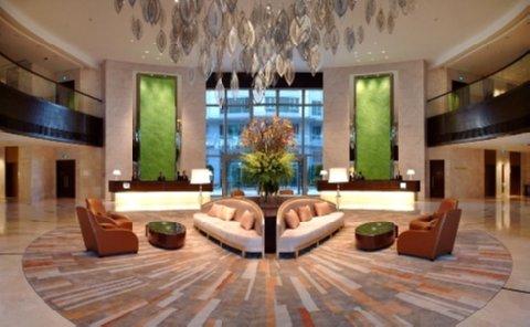 Marco Polo Wuhan Hotel - WUHLobby