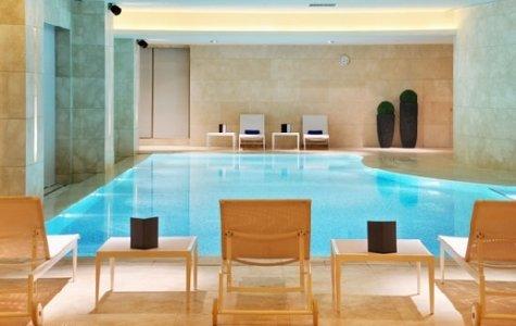 Marco Polo Wuhan Hotel - Pool