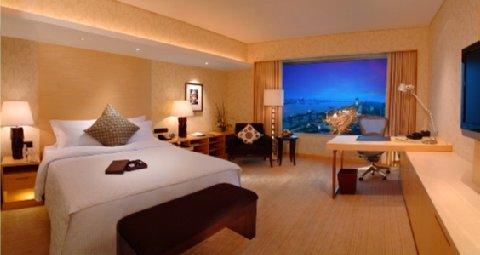 Marco Polo Wuhan Hotel - WUHDeluxe King Room