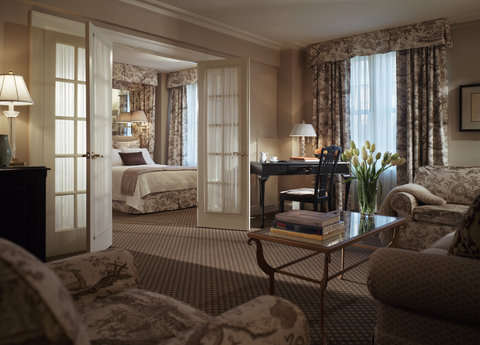 The Eliot Hotel - Suite