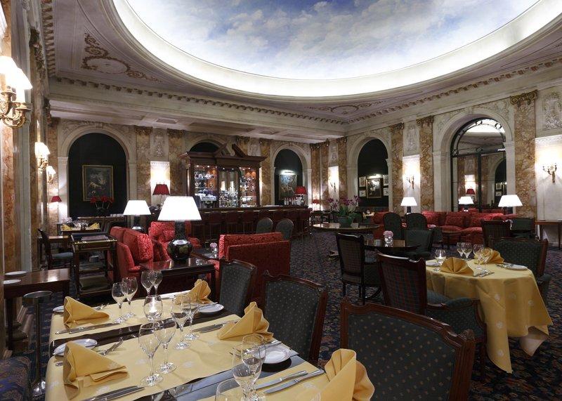 Hotel Le Plaza Gastronomie