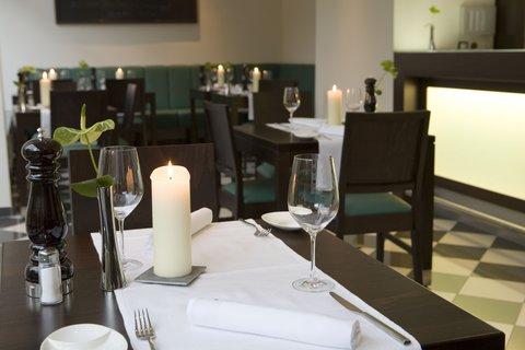 LiV iN Frankfurt Seilerstrasse - Restaurant