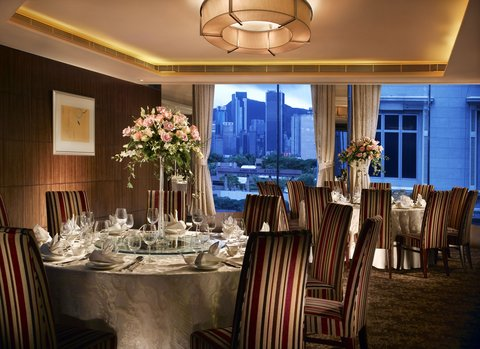 The Kowloon Hotel - Loong Yat Heen Chinese Restaurant