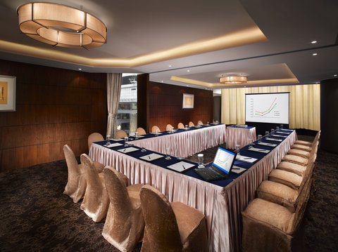 The Kowloon Hotel - Meeting Room