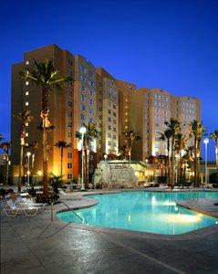Exterior view - Grandview Hotel Las Vegas