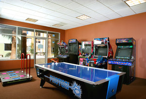 Recreation - Grandview Hotel Las Vegas