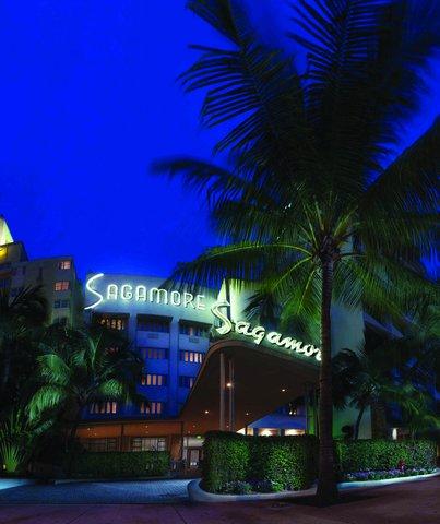 Sagamore South Beach Rates