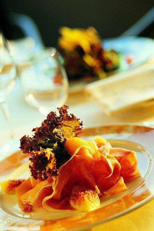 Hotel Majestic Gastronomy