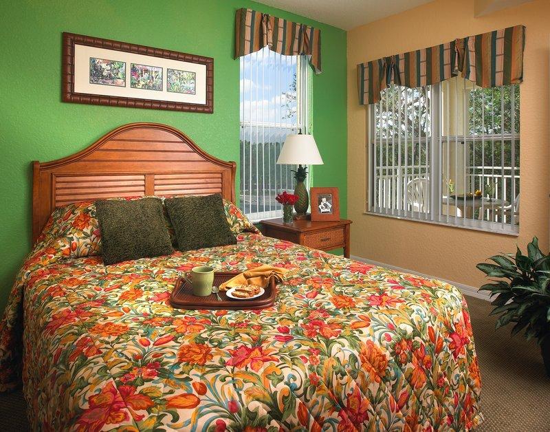 Vacation Village At Parkway - Kissimmee, FL