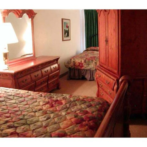 Vail Run Resort - Interior