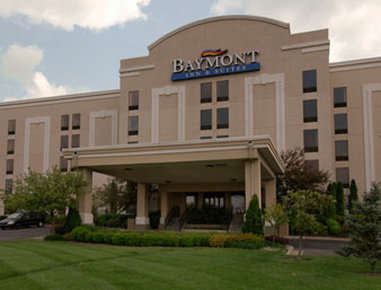 Baymont Inn &amp; Suites Lexington