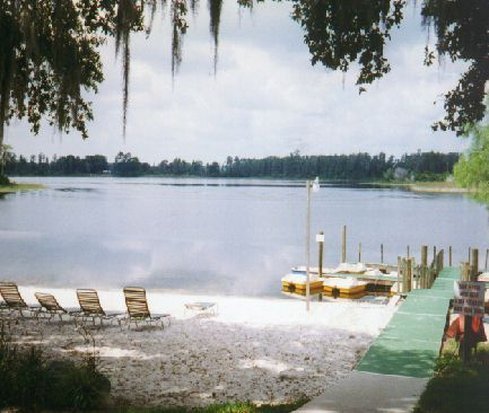 Grand Lake Resort, Inc. - Kissimmee, FL
