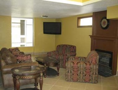 Days Inn And Suites Downtown Gatlinburg Parkway - Lobby