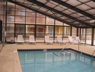 Days Inn And Suites Downtown Gatlinburg Parkway - Pool
