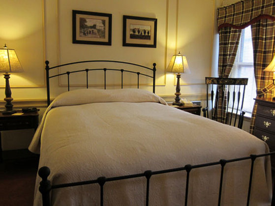Best Bed And Breakfasts In Seattle