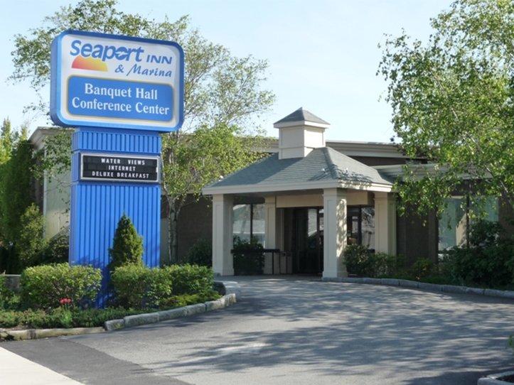 Bedford Ma Hotels Motels