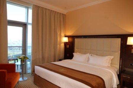 Copthorne Hotel Dubai Rum