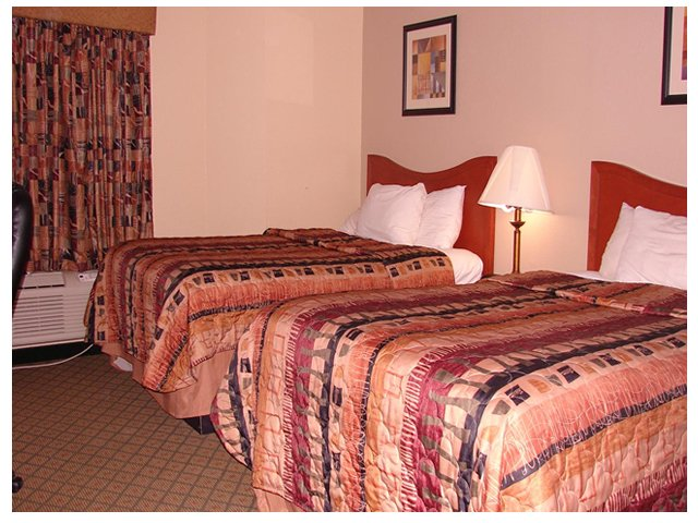 Sleep Inn - Jackson, MS