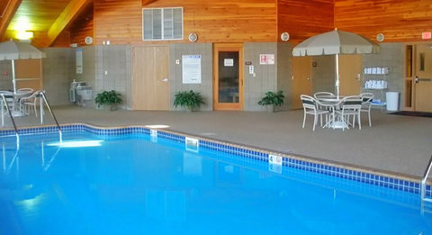 MountainView Lodge And Suites Hotel - Pool