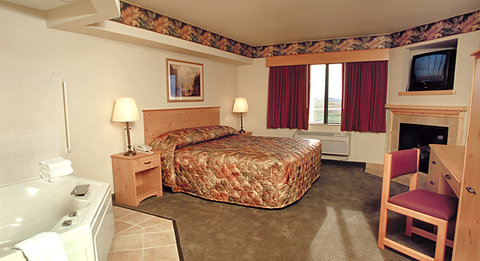 MountainView Lodge And Suites Hotel - Wp Suite
