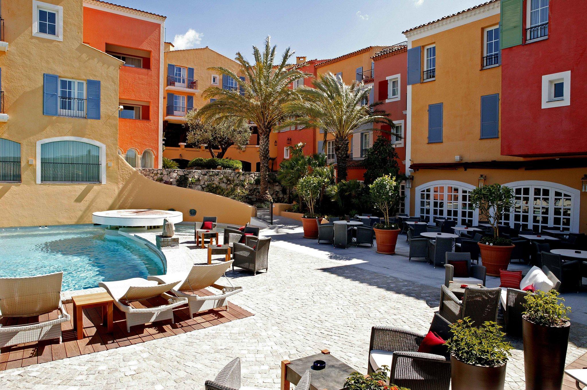 Byblos Saint Tropez