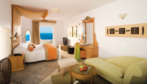 Myconian Imperial Resort & Thalasso Spa Center - Guest Room