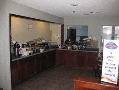 Holiday Inn Express & Suites EL RENO - Yukon, OK