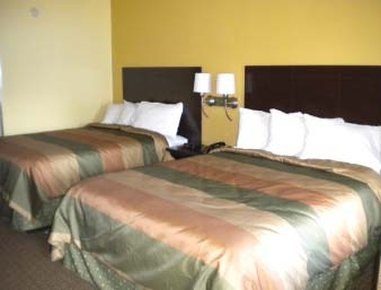 Days Inn And Suites Downtown Gatlinburg Parkway - Standard Two Double Beds