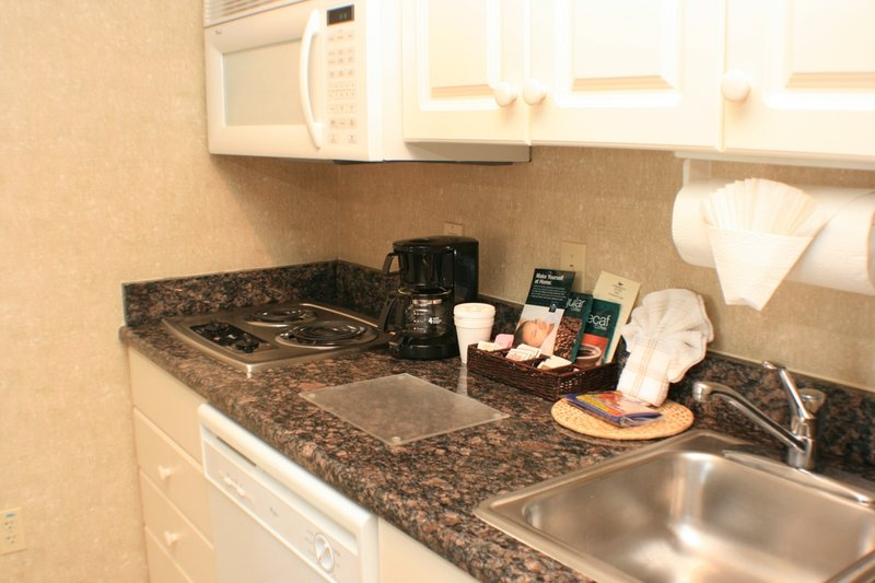 Homewood Suites Miami Airport-Blue Lagoon Miscellaneous