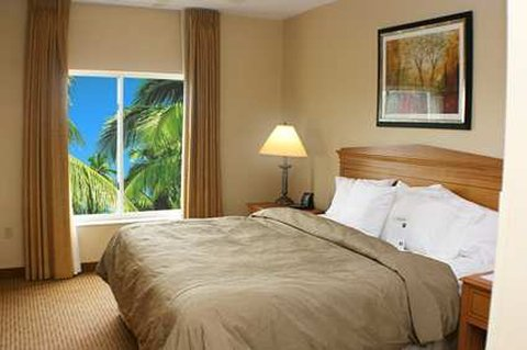Homewood Suites by Hilton Miami-Airport/Blue Lagoon - Miami, FL