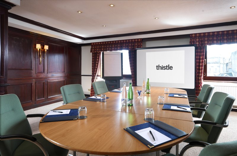 The King James Meeting room