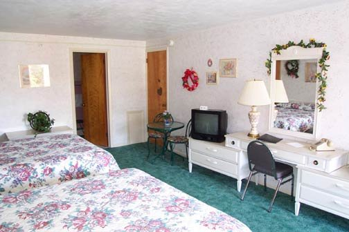 Simmons Motel & Suites - Hershey, PA