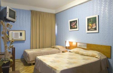 Amuarama Hotel - Amuarama Room