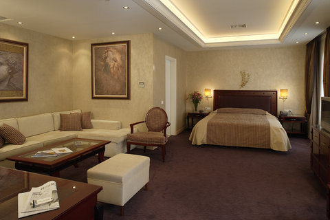 Theoxenia Palace - Theoxenia House Suite