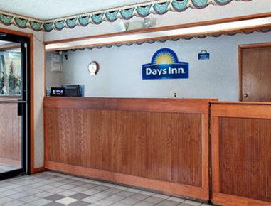 Days Inn - Monteagle, TN